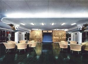 Raffaello Foyer