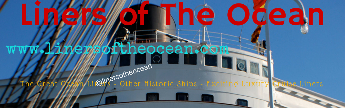 Liners of the Ocean header image